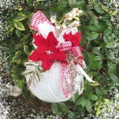 HOBBYBEL blog & youtube Tutorial, Christmas Ornaments, Holiday Decor, Youtube, Blog, Home Decor, Decoration Home, Room Decor, Christmas Jewelry