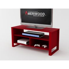 You'll love the TV Stand at Wayfair.ca - Great Deals on all Furniture  products with Free Shipping on most stuff, even the big stuff.