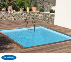piscine bois 42