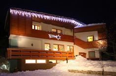 Ferienwohnungen | Apartment Panoramablick | Matrei in #Osttirol Outdoor Decor, Home Decor, National Forest, Vacation, Haus, Room Decor, Home Interior Design, Home Decoration, Interior Decorating