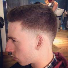 #military #fade #haircut #cosmetology #modernsalon #menscuts #omaha  #gretnanebraska #hairstyle #marine  Http://tipsrazzi.com/ipost/15184742670500620u2026