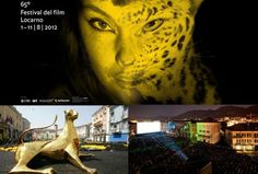 65° Festival del Film Locarno 2012