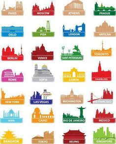 World skylines