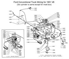 ford f150 engine diagram 1989 repair guides vacuum diagrams Ford HVAC Diagram ford trucks, pickup trucks, 1951 ford truck, ford f series, chevy pickups