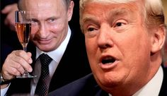 Putin Just Sent A Message to Trump That Should Terrify Every American