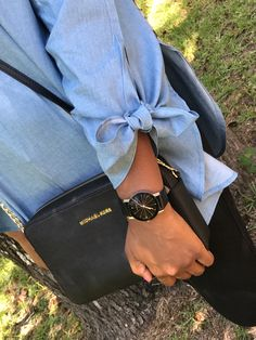 Off The Shoulder Denim Top Denim Top, Off The Shoulder, Give It To Me, Blog, Tops, Style, Fashion, Moda, Stylus