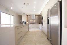 Modern - with all the extras. - modern - kitchen - brisbane - by Lee Hardcastle