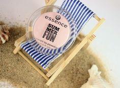 "essence ""summer fun"" limited edition #essence #summerfun #limitededition #beauty #cosmetics"