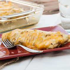 Simple Smothered Beef Burritos - Real Mom Kitchen