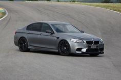 Kelleners Sport 2012 BMW M5 F10 KS5-5