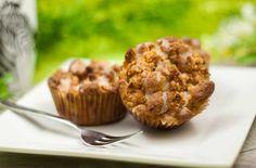Ich liebe ja Streuselkuchen, aber in dem Fall habe ich beschlossen, anlässlich meines Geburtstags, leckere Apfel-Zimt-Muffins für meine Arbeitskollegen zu backen. Ich finde für so einen Anlass sind Muffins einfach praktisch, da sie sich perfekt portionieren lassen. So auch in diesem Fall. Natürlich sind die kleine Küchlein lowcarb aber auch glutenfrei.  Falls euch dasRead more