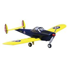 This is the radio controlled electric powered   Dumas Erco Ercoupe Park Flyer Kit.   For beginning to intermediate modeler/fliers.     http://www.bigdoghobbies.com/product-p/dum1820.htm