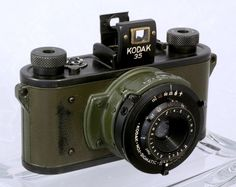 Kodak 35   THAT looks like a weapon