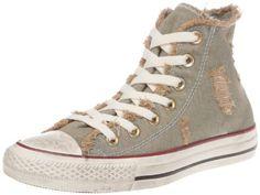 Converse Ctas Denim Hi, Damen Sneaker, Blau (Jean clair), 37 EU: Amazon.de: Schuhe & Handtaschen