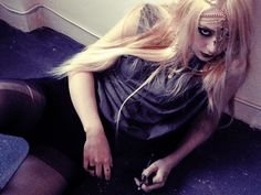 Krystal Jung f(x) Red Light Teasers
