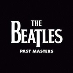 Check out The Beatles PAST MASTERS Vinyl Record - Japan Import, Limited Edition, Remastered, 180 Gram Pressing on @Merchbar.