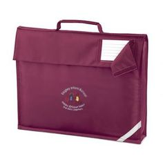 Psl Custom Kit Eagley Infant School Book Bag Eagley Infant School
