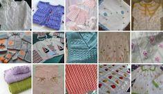 bebek-orguleri-2018 Baby, Knitting, Crochet, Quilt Table Runners, Beauty, Breien, Tricot, Babies, Stricken