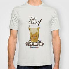 El Terremoto T-shirt by KawaiiVictim! - $18.00