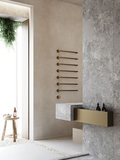 architecture_hunter Swipe left ➡️ We are completely in love with this bathroom design by The selection of… 860398703795395417 Diy Bathroom, Modern Master Bathroom, Bathroom Layout, Bathroom Flooring, Bathroom Design Software, Bathroom Interior Design, Bathroom Design Inspiration, Modern Baths, Bathroom Light Fixtures