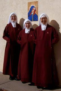Handmaids of the Precious Blood