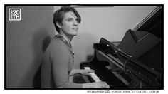 Photo 168 of 365  Taylor Hanson 2012 - Playing piano, 3CG Studios - Tulsa OK    This shot of Taylor playing piano was taken during a recent shoot for Yamaha piano's. The piano he is playing has been played on almost every HANSON album. If you had to pick a favorite piano-lead song from any HANSON album what would be your pick?    #Hanson #Hanson20th