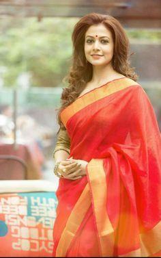Beautiful Heroine, Actress Pics, Most Beautiful Indian Actress, Indian Beauty Saree, Saree Styles, Beautiful Saree, India Beauty, Indian Actresses, Beauty Women