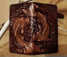 Milanna. Leather master