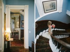 TATE'S PALMER HOUSE BRIDAL SESSION IN CHARLESTON
