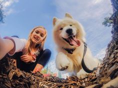 Look Emma  @samoyedpuck found our winners @cerinadagostini  @joshdarakdjian!  Don't worry we're not done celebrating #NationalPetDay just yet! For a chance to win a #GoProPet swag bag (#HERO4Session Fetch Mount  The Handler) enter our #GoProPet contest!  Rules to win - 1. Submit your best pet photos/videos at gopro.com/awards 2. Share on IG or Twitter using #GoProPet  #GoPro 3. Submit before 4/15 at 12pm PST.  4. Must be shot on a #GoPro (duh!) Good luck! # # by gopro
