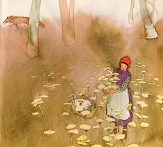 Great Books for Children: Fairy Tales and the Art of Lisbeth Zwerger