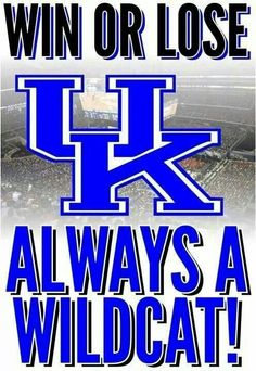 You think 40-0 for the cats when it's all over?? Comment down below! I  BBN