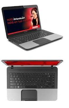 ¡Espectacular laptop Toshiba Satellite C845-SP4334 SL! ¡Ahora SÍSEPUEDE  a S/. 1540.50! https://www.sisepuede.com.pe/index.php/destacados/viewitem/MTgy