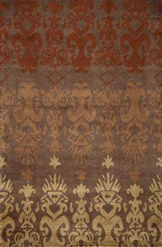 khazai rug gallery sku details