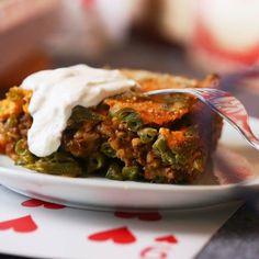 Te is imádod a rakott zöldbabot?   Street Kitchen