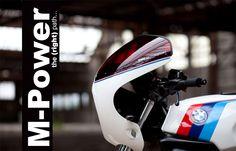 Cafemoto 003 BMW K 1100 RS Superbike, Caferacer, Customized, Custom, Umbau, Design