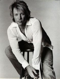 Photo of Jon Bon Jovi for fans of John Francis Bongiovi (Jon Bon Jovi).