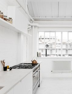 kitchen envy: rye london.