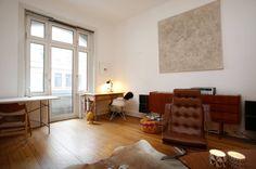 Traumhaftes Zimmer mit eigenem Balkon in Altbau zentral Ottensen - WG Hamburg-Ottensen