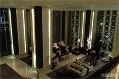 Entrance - St. Regis Bangkok in Thailand - Luxury #hotel by #spg and #starwood in #bangkok