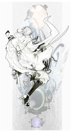 刀剣らくがき(腐) [99]