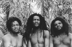 """""""The Ethiopians"""" (Originally """"The Ethiopian Children"""") were one of Jamaica's most influential vocal groups during their heyday. . Not only did the original quartet (Leonard Dillon, Wally Booker, Harold Bishop & Neville Duncan) spearhead the transition between Ska and Rocksteady, Dillon's heavily Rastafarian lyrics also paved the way for the socially conscious roots reggae era that was to come ."""