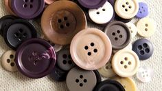 A stop-motion animation about spare buttons and the people who save them.