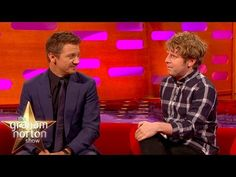 What's More Realistic: The Avengers or Dora the Explorer? - The Graham Norton Show - YouTube