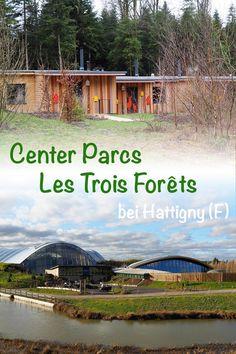 Wir haben Center Parcs Les Trois Forêts in Lothringen besucht und festgestellt, dass man auch als Paar ohne Kinder dort durchaus seinen Spass haben kann. Der neue Deep Nature Spa und die exklusiven Cottages haben uns überzeugt. Hotels, Wellness, Parcs, New Details, Spa, Mountains, Nature, Travel, Drill Bit