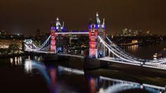 ロンドン・タワー・ブリッジ
