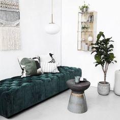 banquette-ottoman-verte-house-doctor.jpg 458×458 pixels