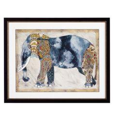 Royal Elephant   Animals   Art-themes   Art   Z Gallerie