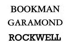 Utiliza dos familias tipográficas como maximo; talvez tres...