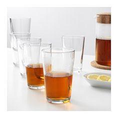 IKEA 365+ Glas - 20 cl, 30 cl oder 45 cl